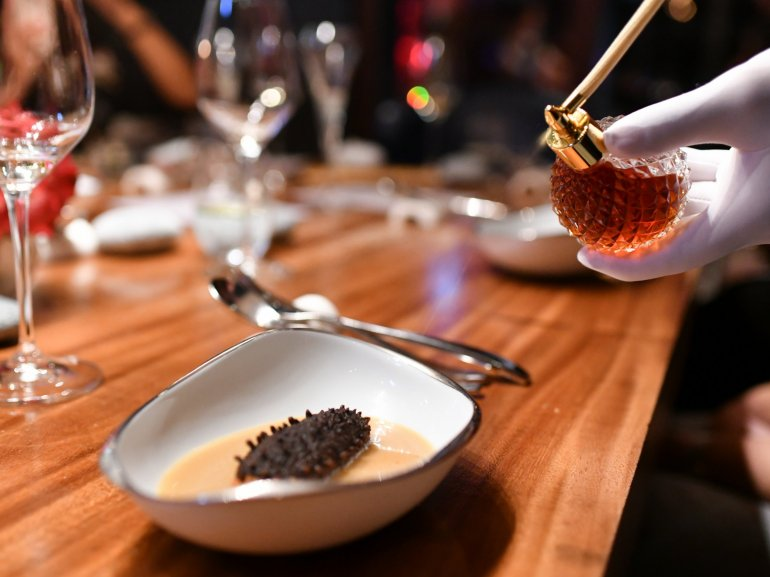The latest fine dining trends from Hong Kong, how are the local chefs pushing the boundaries