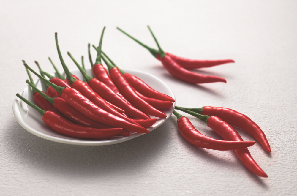 Chilli's have won the hearts of food lovers throughout China