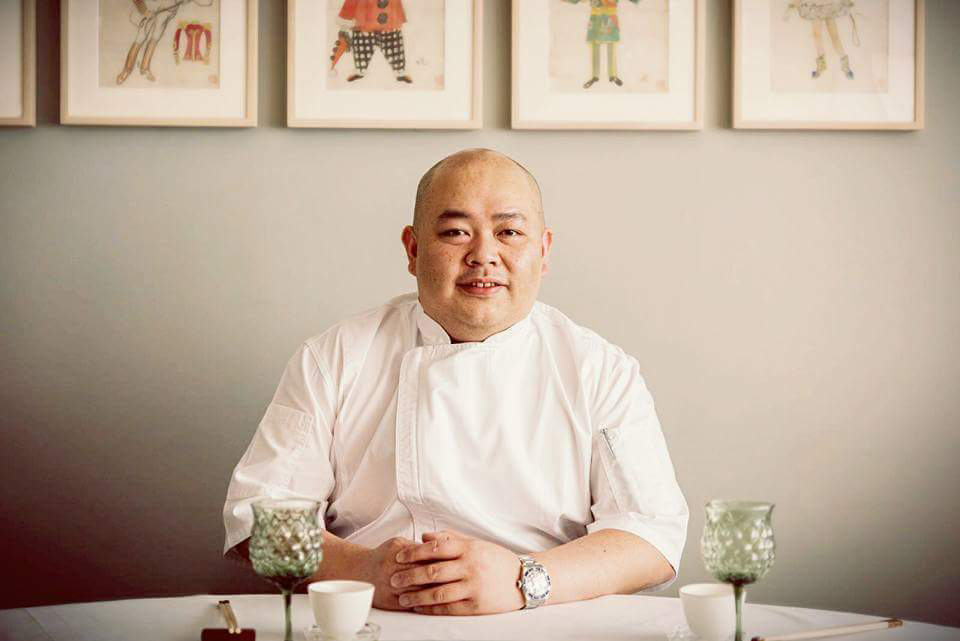 The secret of sauce, how chefs leverage Chinese sauces in both classic and modern ways.