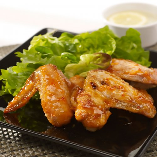 Thai Sweet Chilli Chicken Wings
